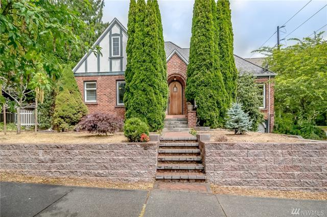 606 First St, Snohomish, WA 98290 (#1493800) :: Real Estate Solutions Group
