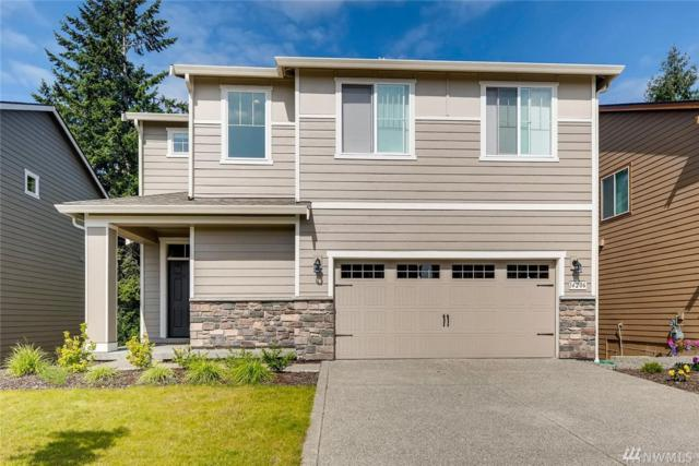 14201 67th Ave E, Puyallup, WA 98373 (#1493808) :: Real Estate Solutions Group