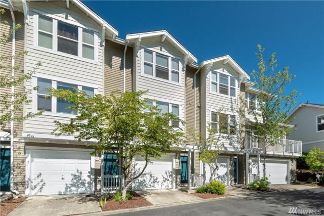 2680 139 Ave SE #62, Bellevue, WA 98005 (#1493857) :: Chris Cross Real Estate Group