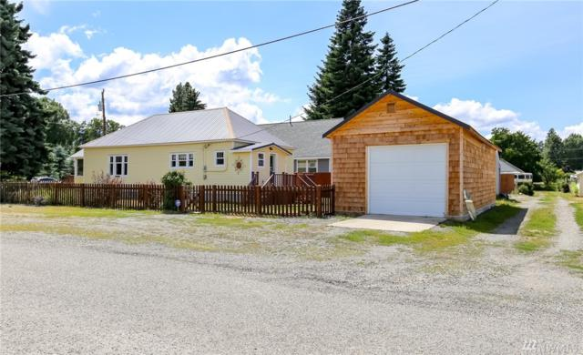 702 Lincoln Ave, South Cle Elum, WA 98943 (#1493861) :: Ben Kinney Real Estate Team