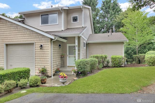 2419 S Meridian Ave C-17, Puyallup, WA 98373 (#1493882) :: Keller Williams Realty