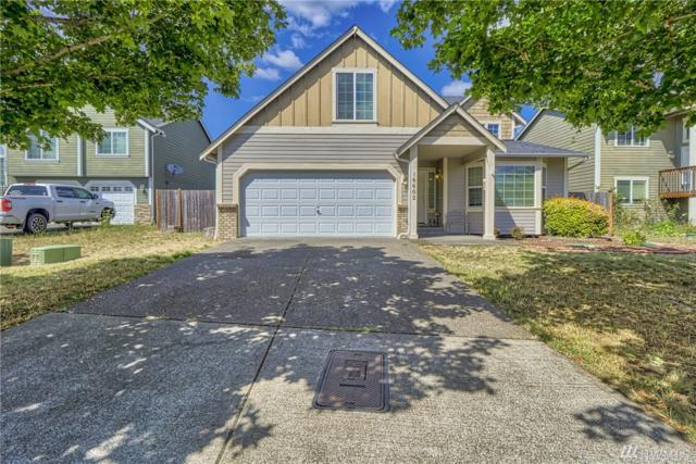 16602 91st Ave SE, Yelm, WA 98597 (#1493884) :: Platinum Real Estate Partners