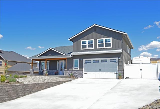 2669 Fancher Landing, East Wenatchee, WA 98802 (#1493903) :: Platinum Real Estate Partners