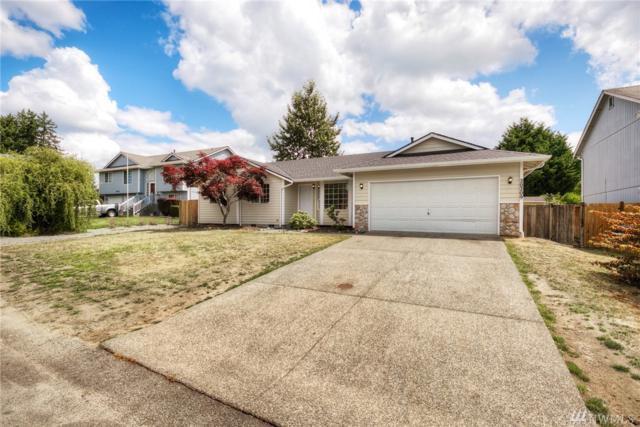 20209 81st Av Ct E, Spanaway, WA 98387 (#1493910) :: Ben Kinney Real Estate Team