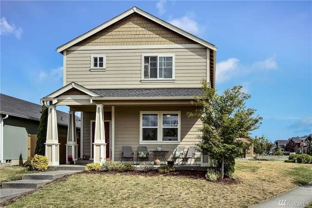 14475 Lockwood Lane SE, Yelm, WA 98597 (#1493920) :: Center Point Realty LLC