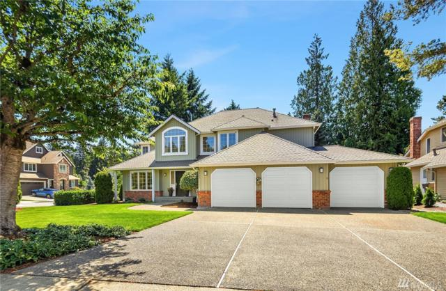 23525 NE 23rd St, Sammamish, WA 98074 (#1493936) :: Real Estate Solutions Group