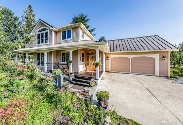 943 Gellor Rd, Port Angeles, WA 98362 (#1493955) :: Platinum Real Estate Partners
