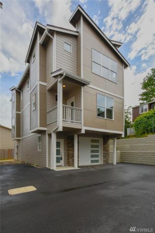 1008-Unit E Maple Ave, Snohomish, WA 98290 (#1493958) :: Ben Kinney Real Estate Team