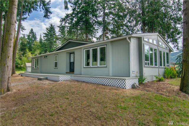 4662 Happy Valley Road, Sequim, WA 98382 (#1493964) :: Ben Kinney Real Estate Team