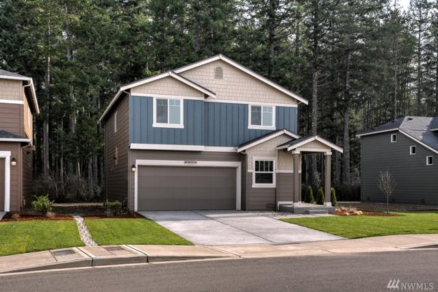 1301 Landis Lane #0028, Cle Elum, WA 98922 (#1493977) :: Real Estate Solutions Group
