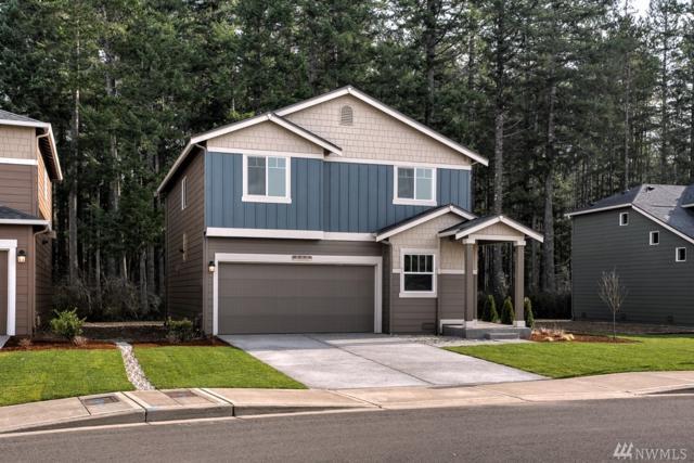 1301 Landis Lane #0028, Cle Elum, WA 98922 (#1493977) :: McAuley Homes