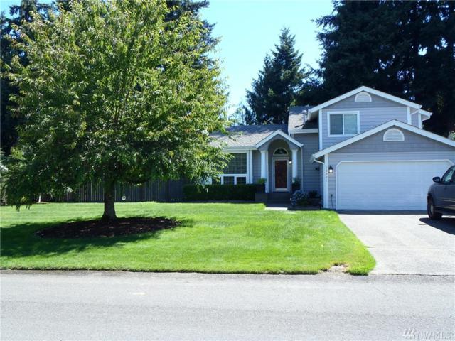 12207 202nd Av Ct E, Bonney Lake, WA 98391 (#1493989) :: Ben Kinney Real Estate Team