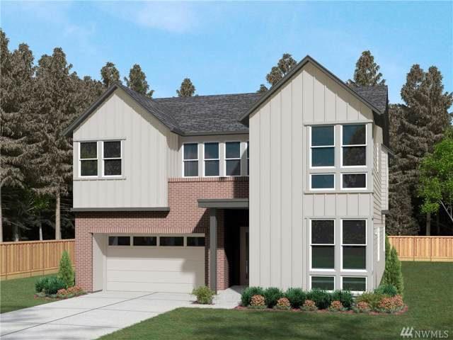 1350 244th (Homesite 17) Place NE, Sammamish, WA 98074 (#1493995) :: Liv Real Estate Group
