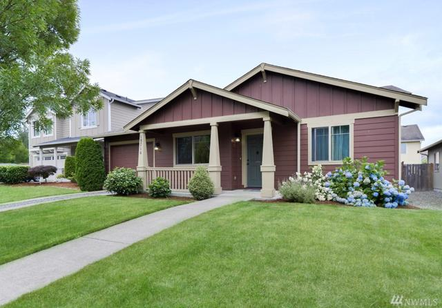 18714 18th Ave E, Spanaway, WA 98387 (#1493998) :: Mosaic Home Group