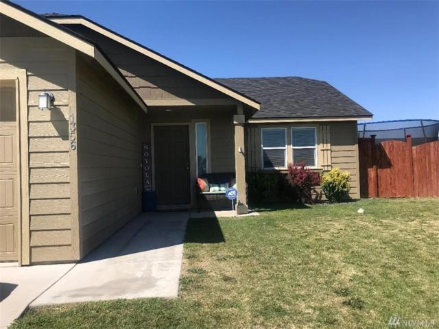 1356 E Deborah St, Moses Lake, WA 98837 (#1494020) :: The Kendra Todd Group at Keller Williams