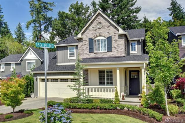 11782 163rd Place NE, Redmond, WA 98052 (#1494025) :: Keller Williams Realty Greater Seattle