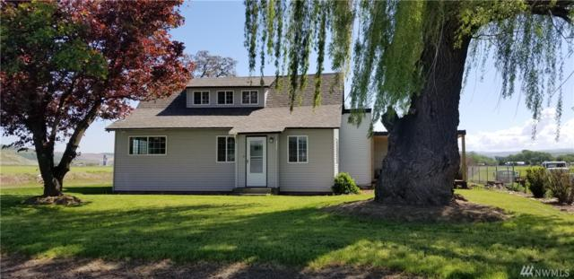 240 Dewitt Road, Waitsburg, WA 99361 (#1494061) :: Platinum Real Estate Partners