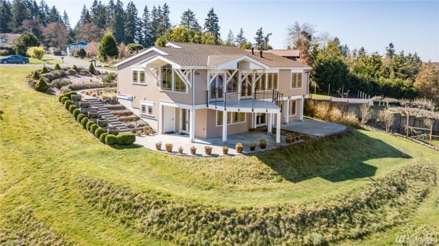11509 Sea Breeze Ave SW, Vashon, WA 98070 (#1494087) :: McAuley Homes