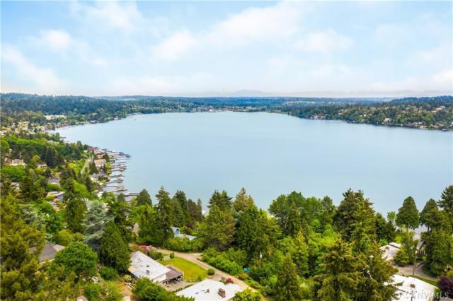 14502 37th Ave NE, Lake Forest Park, WA 98155 (#1494131) :: McAuley Homes