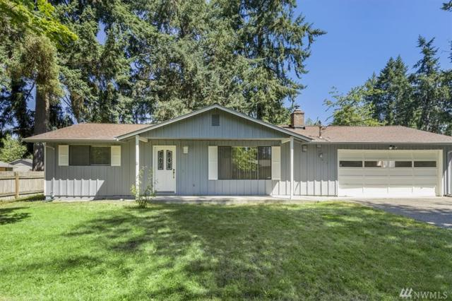 3139 SE Dusty Lane, Port Orchard, WA 98366 (#1494140) :: Mosaic Home Group