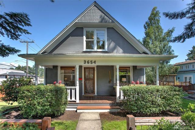 3654 35th Ave W, Seattle, WA 98199 (#1494203) :: NW Homeseekers