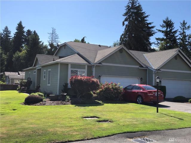 11409 88th Ave E, Puyallup, WA 98373 (#1494204) :: Real Estate Solutions Group