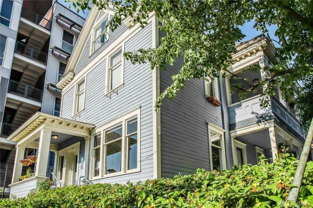 1424 Belmont Ave #162, Seattle, WA 98122 (#1494214) :: NW Home Experts