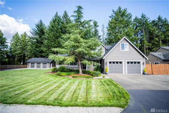8842 Northland Ln SE, Olympia, WA 98513 (#1494215) :: Platinum Real Estate Partners