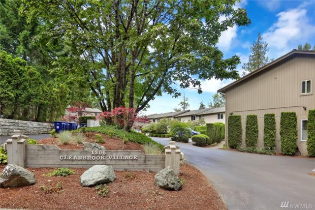 1305 W Clearbrook Dr #11, Bellingham, WA 98229 (#1494217) :: Real Estate Solutions Group