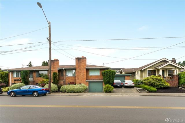 1311 NW 85th St, Seattle, WA 98117 (#1494229) :: NW Home Experts