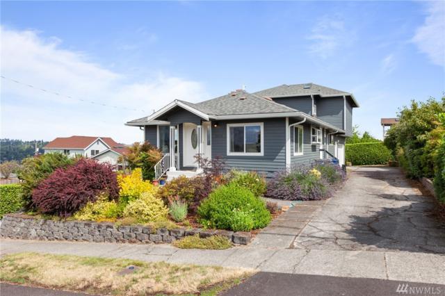 1314 S 7th St, Renton, WA 98057 (#1494232) :: Keller Williams - Shook Home Group