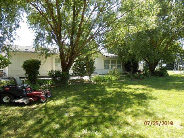 4407 Road L NE, Moses Lake, WA 98837 (MLS #1494257) :: Community Real Estate Group