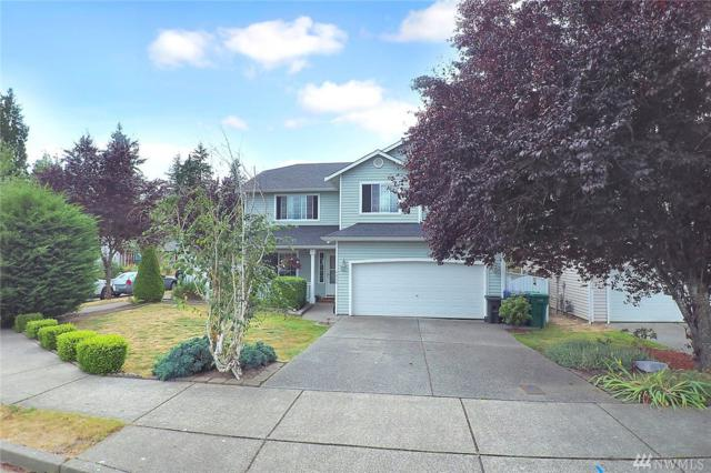 7810 64th Dr NE, Marysville, WA 98270 (#1494266) :: The Kendra Todd Group at Keller Williams
