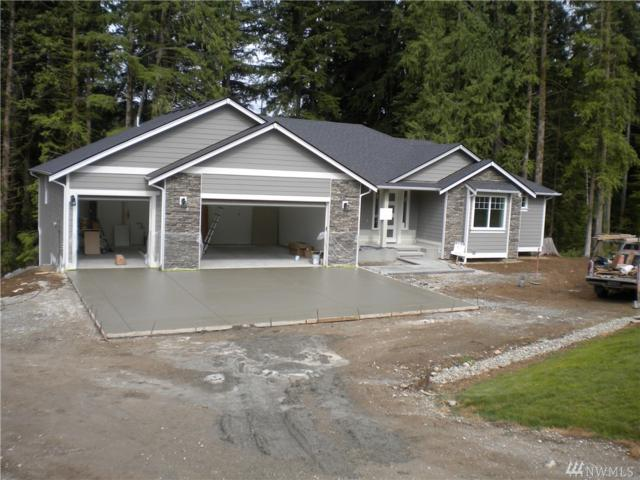 11330 211th Ave SE #17, Snohomish, WA 98290 (#1494291) :: NW Home Experts