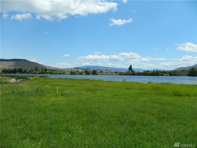 111 Tbd Loomis Oroville Rd, Tonasket, WA 98855 (#1494292) :: Real Estate Solutions Group