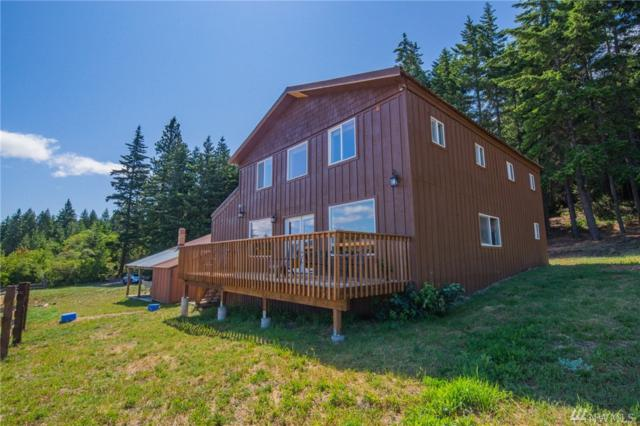 561 Willey Lane, Cle Elum, WA 98922 (#1494311) :: NW Home Experts