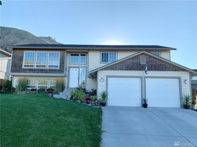 2047 Lasso Dr, Wenatchee, WA 98801 (#1494313) :: The Kendra Todd Group at Keller Williams