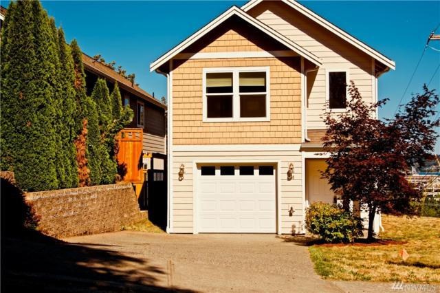 268 Tracy Wy, Bremerton, WA 98312 (#1494367) :: Real Estate Solutions Group