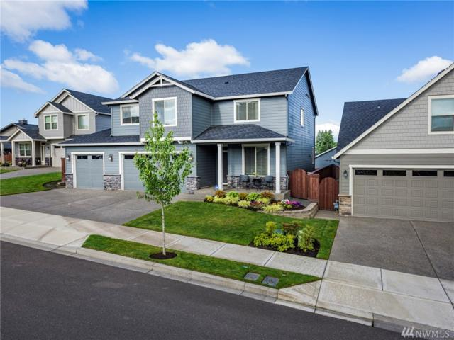 10000 NE 33rd Ct, Vancouver, WA 98686 (#1494368) :: Real Estate Solutions Group