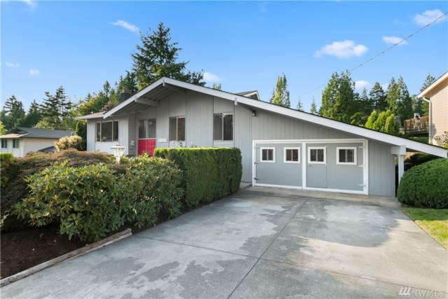 14820 NE 12th St, Bellevue, WA 98007 (#1494383) :: The Kendra Todd Group at Keller Williams