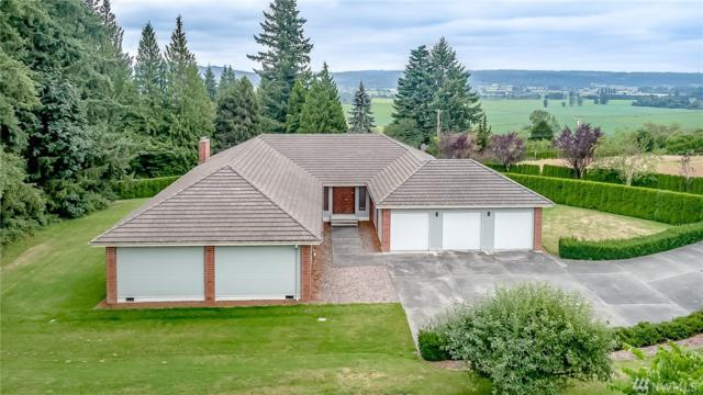 9117 135th Dr SE, Snohomish, WA 98290 (#1494390) :: Chris Cross Real Estate Group