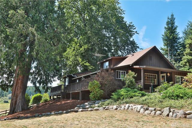 6098 Maxwelton Rd, Clinton, WA 98236 (#1494427) :: Mike & Sandi Nelson Real Estate