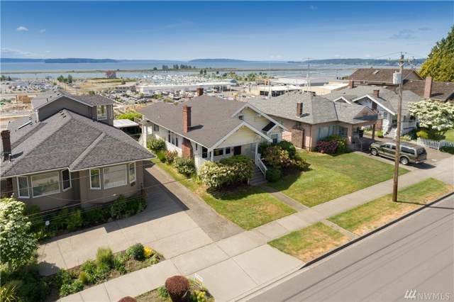 1316 Grand Ave, Everett, WA 98201 (#1494429) :: Ben Kinney Real Estate Team