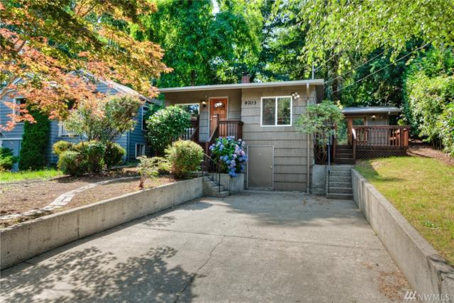 9703 20th Ave NE, Seattle, WA 98115 (#1494439) :: Real Estate Solutions Group