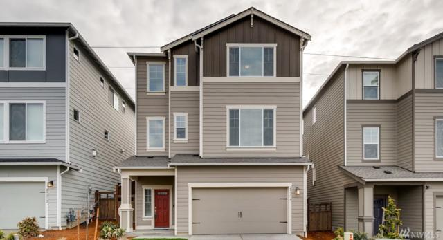 29316 123rd Ave SE #23, Auburn, WA 98092 (#1494582) :: Real Estate Solutions Group