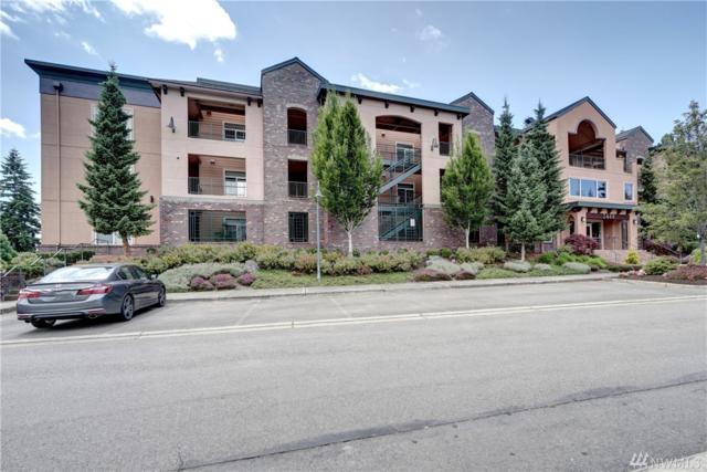 2440 S Steele St #211, Tacoma, WA 98405 (#1494690) :: McAuley Homes