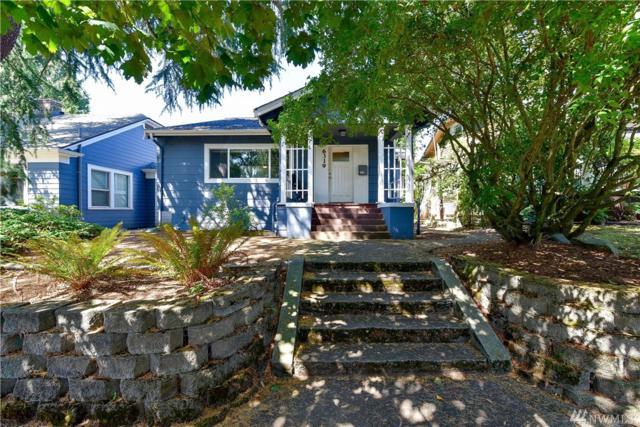 6319 Brooklyn Ave NE, Seattle, WA 98115 (#1494703) :: Beach & Blvd Real Estate Group
