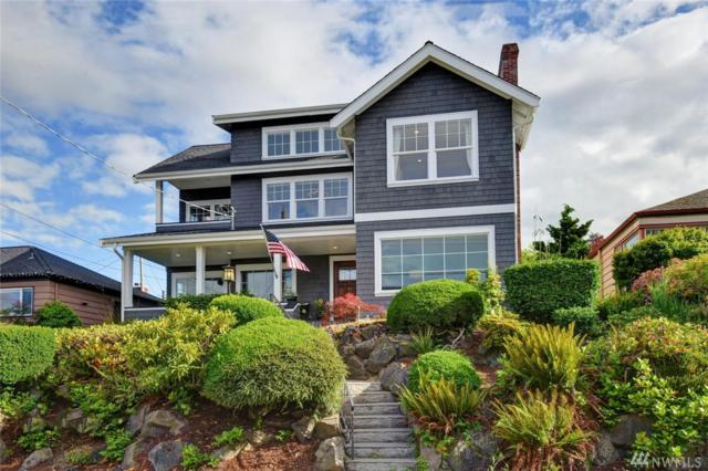 3711 SW Prescott Place, Seattle, WA 98126 (#1494706) :: The Kendra Todd Group at Keller Williams