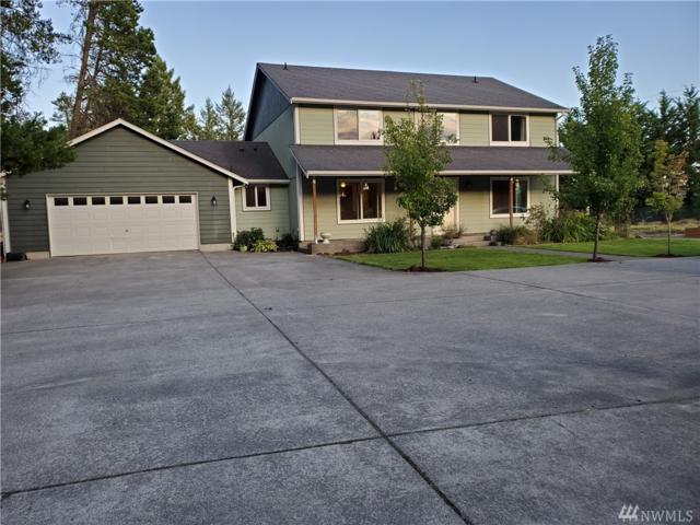 7148 Libby Rd NE, Olympia, WA 98506 (#1494720) :: NW Home Experts