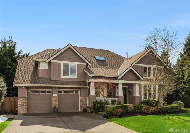 20611 NE 25th Ct, Sammamish, WA 98074 (#1494724) :: Keller Williams - Shook Home Group